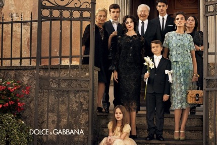 Dolce-Gabbana-2012-Fashion-advertising-2