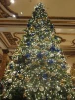 Fairmont Hotel Christmas Tree_Natalie's Notions