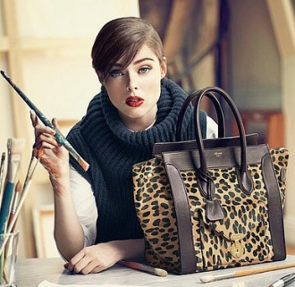 celine_luggage_leopard
