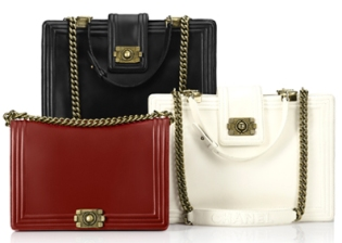 CHANEL BAG REVIEWBOY COLLECTION FOR 2011 2