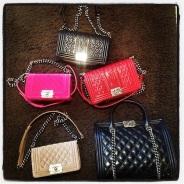 khloe-kardashians-chanel-boy-bags