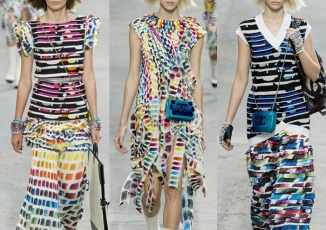 3-Chanel-SS14-Paris-FW-Print-Pattern