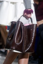 Dior-Burgundy-Python-Tote-Bag-Runway-Spring-2014