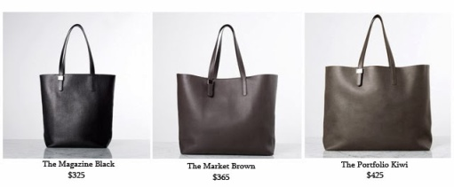everlane collection