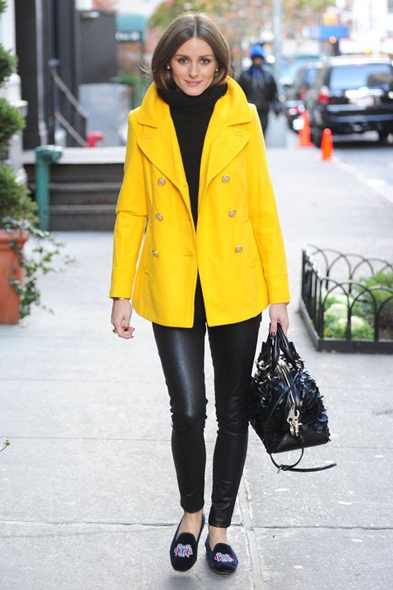 olivia-palermo-yellow-coat