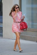 ultimate-high-low-street-style-pairing-printed-ASOS-dress