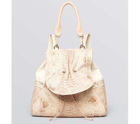 Yliana-Yepez-Capri-Python-Backpack