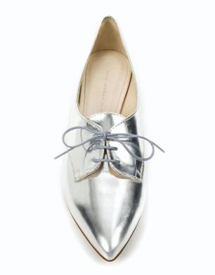 Silver-Lace-Ups-Zara-AW11