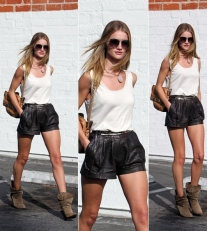 rosie-huntington-whiteley-leather-shorts-2011