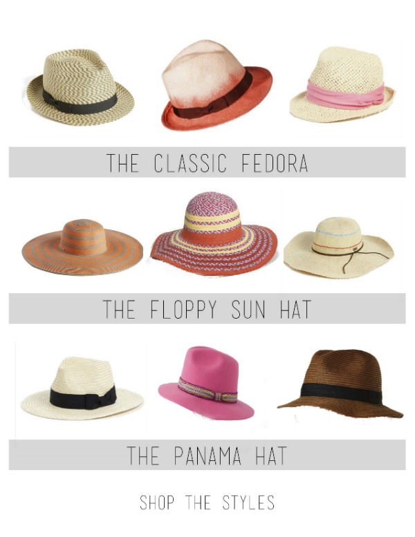 Summer-Hat-Guide