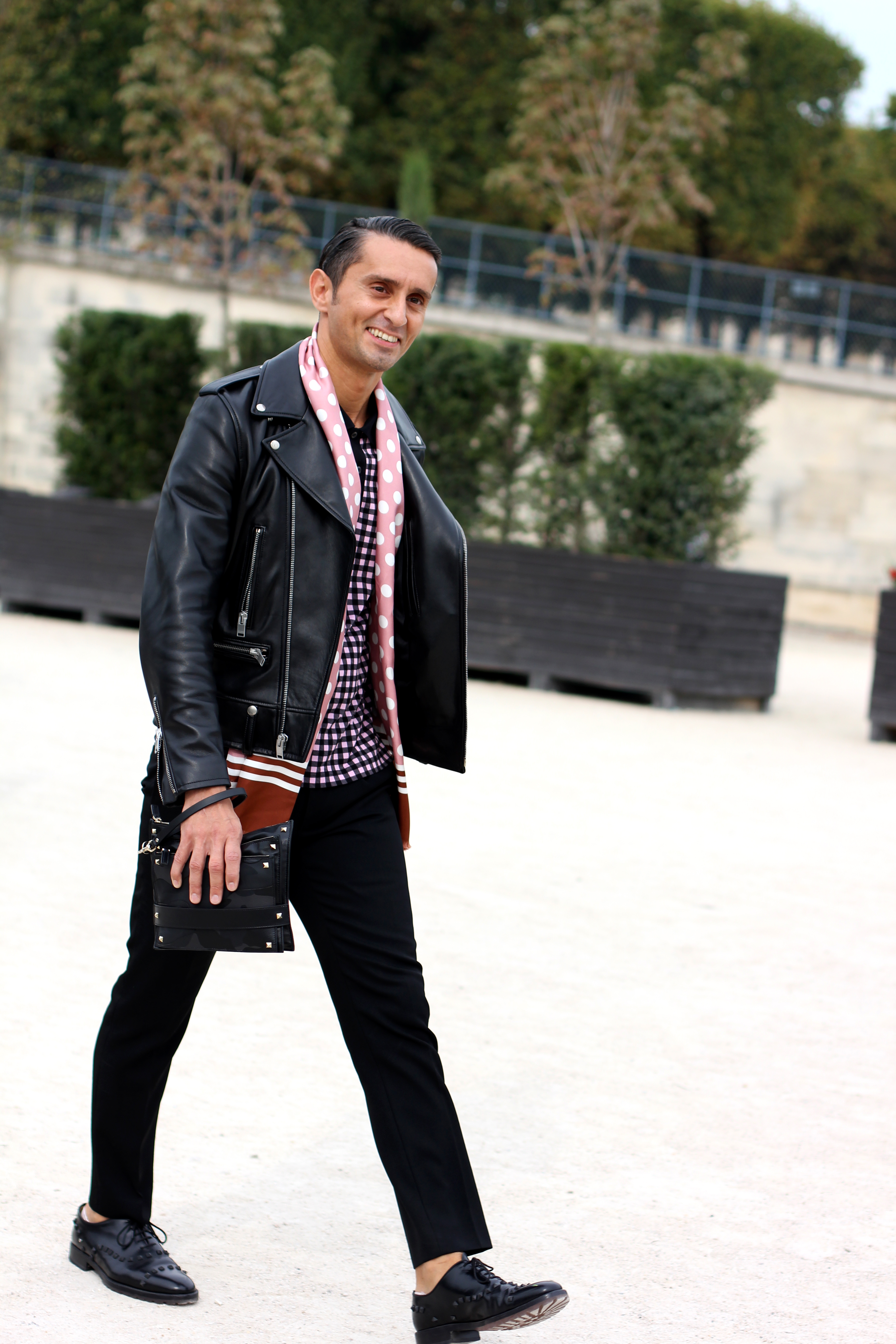 Top 10 mens leather jackets