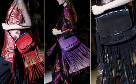 Gucci Nouveau bags