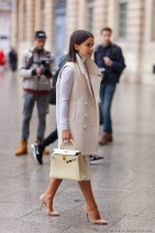 Miroslava-Duma-Paris-Fashion-Week-Fall-2014-Street-Style-1 neutrals